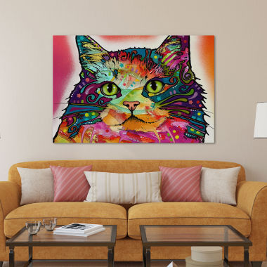 jcpenney.com | Ragamuffin by Dean Russo Canvas Wall Art