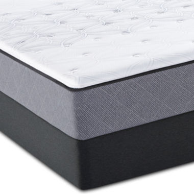 jcpenney.com | Sealy® Posturepedic® Spoleti Park Firm - Mattress + Box Spring
