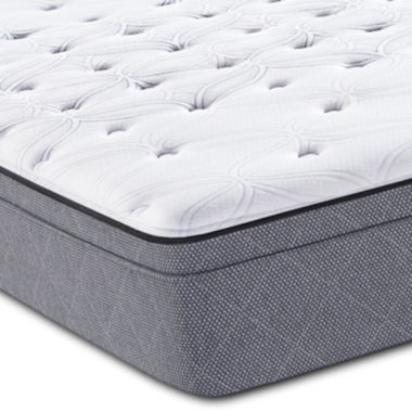 jcpenney.com | Sealy® Posturepedic Spoleti Park Plush Euro-Top - Mattress Only