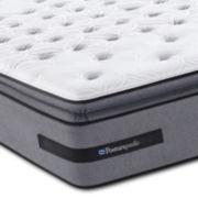 Sealy® Posturepedic® Arroyo Grande Valley Plush Euro Pillow-Top - Mattress Only