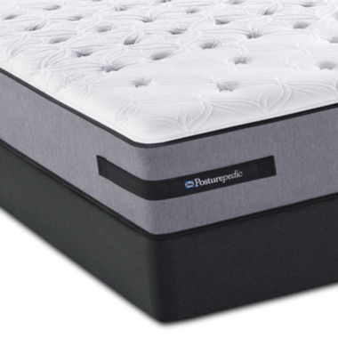 jcpenney.com | Sealy® Posturepedic® Plus Livermore Valley Firm - Mattress + Box Spring