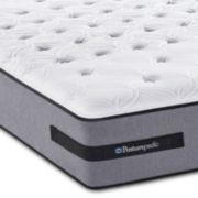 Sealy Posturepedic® Livermore Valley Cushion Firm Mattress - Mattress Only
