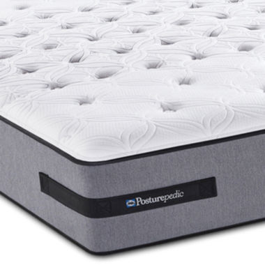jcpenney.com | Sealy® Posturepedic® Plus Livermore Valley Plush - Mattress Only