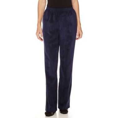 jcpenney.com | Alfred Dunner® Corduroy Pants
