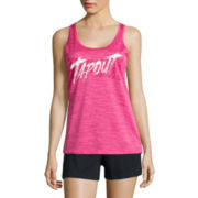 Tapout® Graphic Tank Top