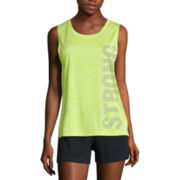 Tapout® Strong Muscle Graphic Tank Top