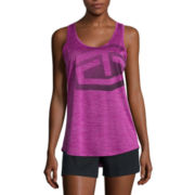 Tapout® Power Button Knot Tank