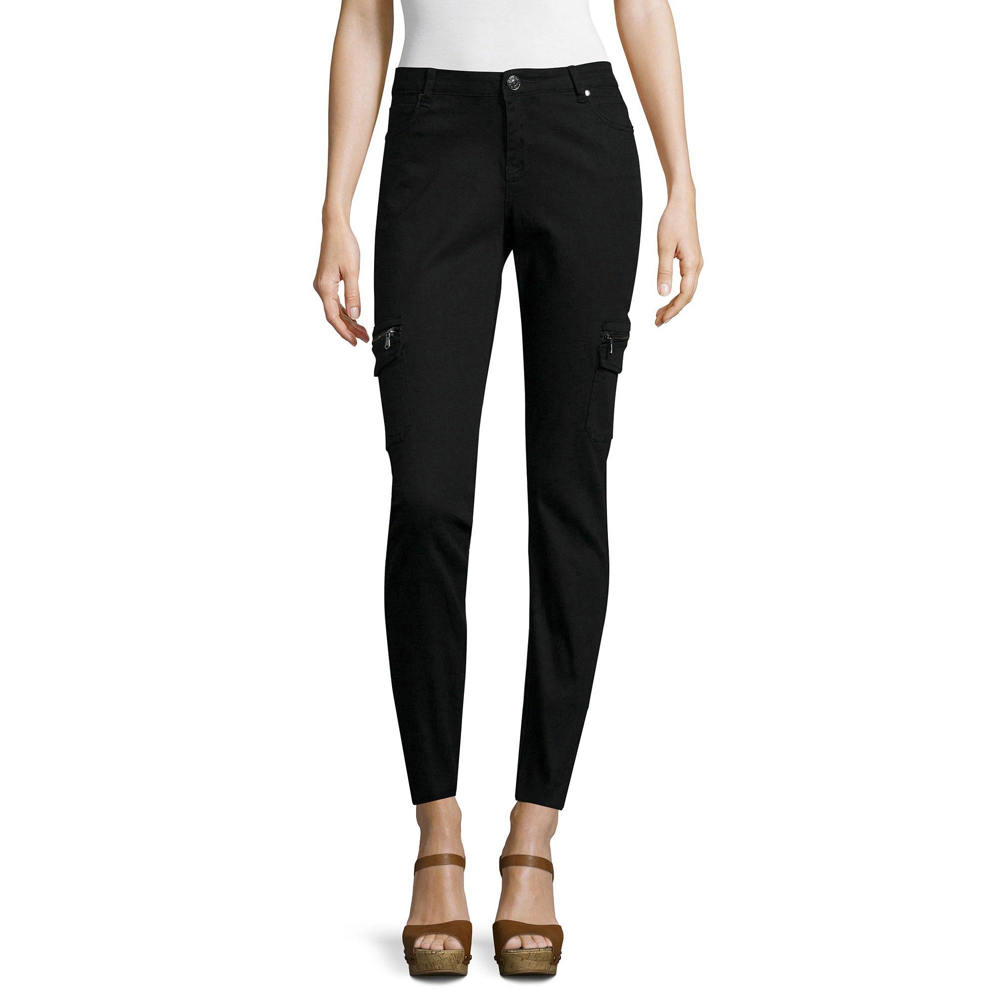 i jeans by Buffalo Cargo Skinny Jeans