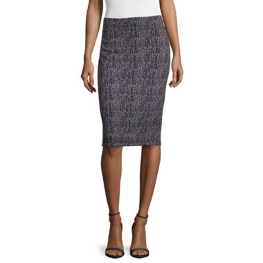 jcpenney.com | Alyx® Pencil Skirt