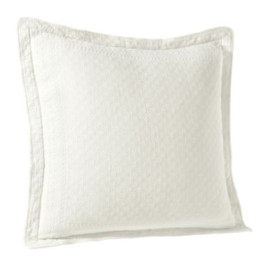 jcpenney.com | Historic Charleston Collection™ King Charles Matelassé Euro Sham