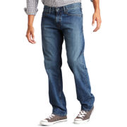 Arizona Relaxed Straight Jeans