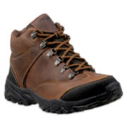 Propet® Navigator Mens Leather Hiking Shoes