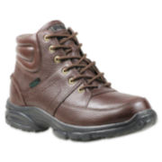 Propet® Four Points Mens Leather Walking Boots