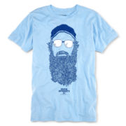 Duck Dynasty Si Drawing Graphic Tee