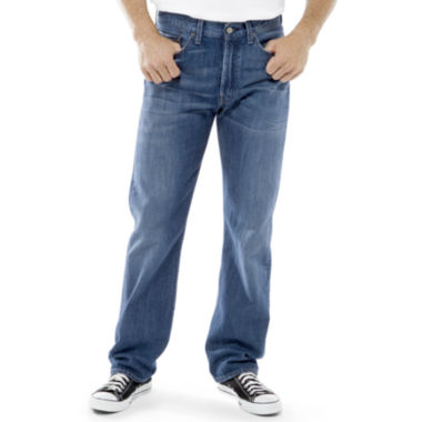jcpenney.com | Levi's® 505™ Regular Fit Jeans-Big & Tall