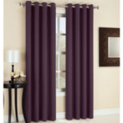 Sun Zero™ Fabian Grommet-Top Blackout Curtain Panel