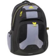 adidas® Strength III Medium Gray Backpack