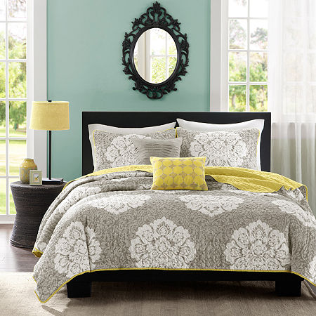 Beautiful Quilt Bedding Sets