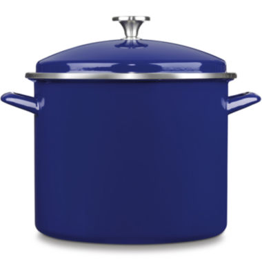 jcpenney.com | Cuisinart® Chef's Classic™  Large Enamel on Steel Stock Pot