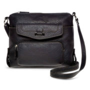 Rosetti® Mini Triple Play Dionne Crossbody Bag