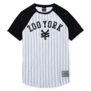 Zoo York® Baseball Logo Tee - Boys 8-20