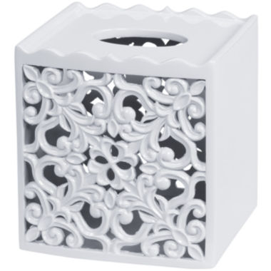 jcpenney.com | Creative Bath™ Belle Bath Tissue Holder