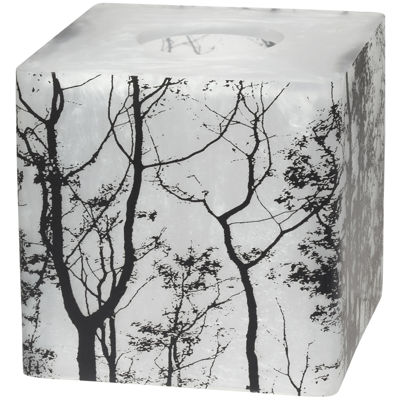 Creative Bath™ Sylvan Tissue Holder