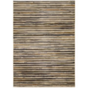 Nourison® Stripes Rectangular Rug