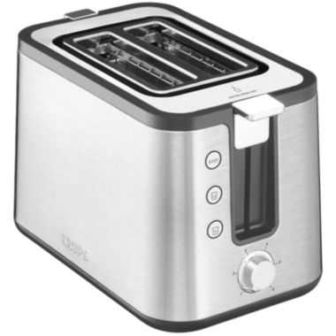 jcpenney.com | Krups® Control Line 2-Slice Toaster