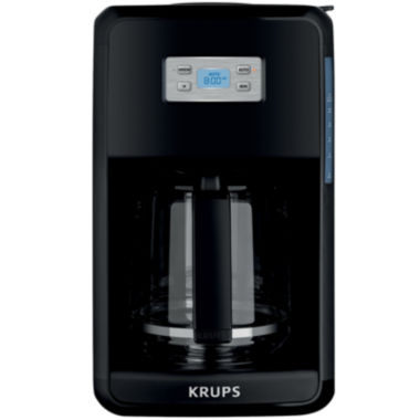 jcpenney.com | Krups® Savoy 12-Cup Coffee Maker