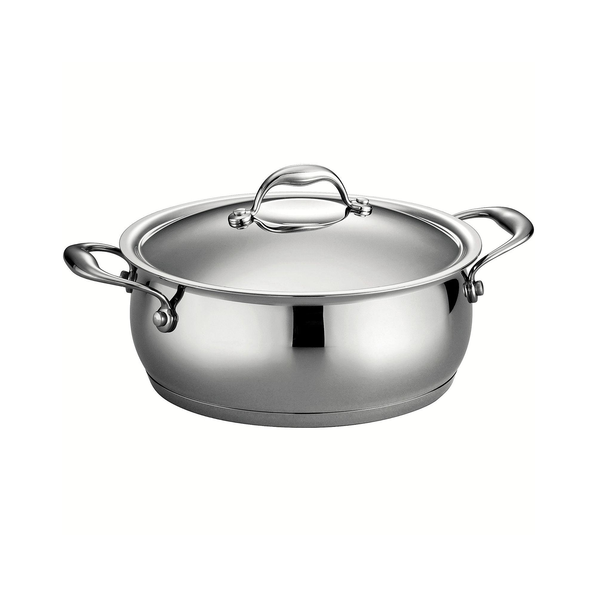 Deals Royal Cook Round Dutch Oven 13 Quart Limited
