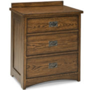 Oak Ridge Nightstand