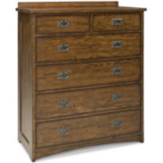 Oak Ridge Chest