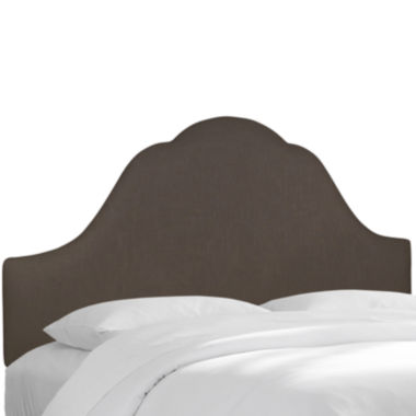 jcpenney.com | Sheffield Linen Arched Headboard