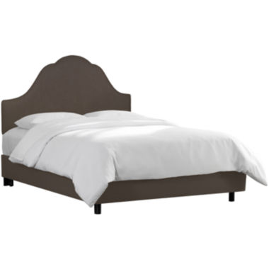 jcpenney.com | Sheffield Linen Arched Bed