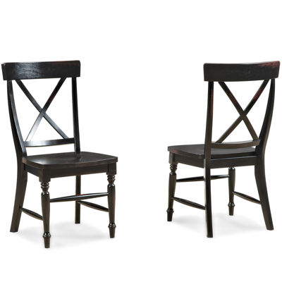 Englewood Set of 2 Dining Chairs
