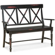 Englewood Dining Bench