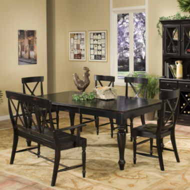 jcpenney.com | Englewood Dining Collection