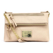 nicole by Nicole Miller® Kelsie Flap Crossbody Bag