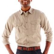 Dockers® Military Shirt