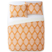 Taruna Damask 3-pc. Quilt Set