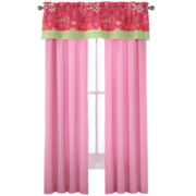 CLOSEOUT! Millie 2-Pack Curtain Panels