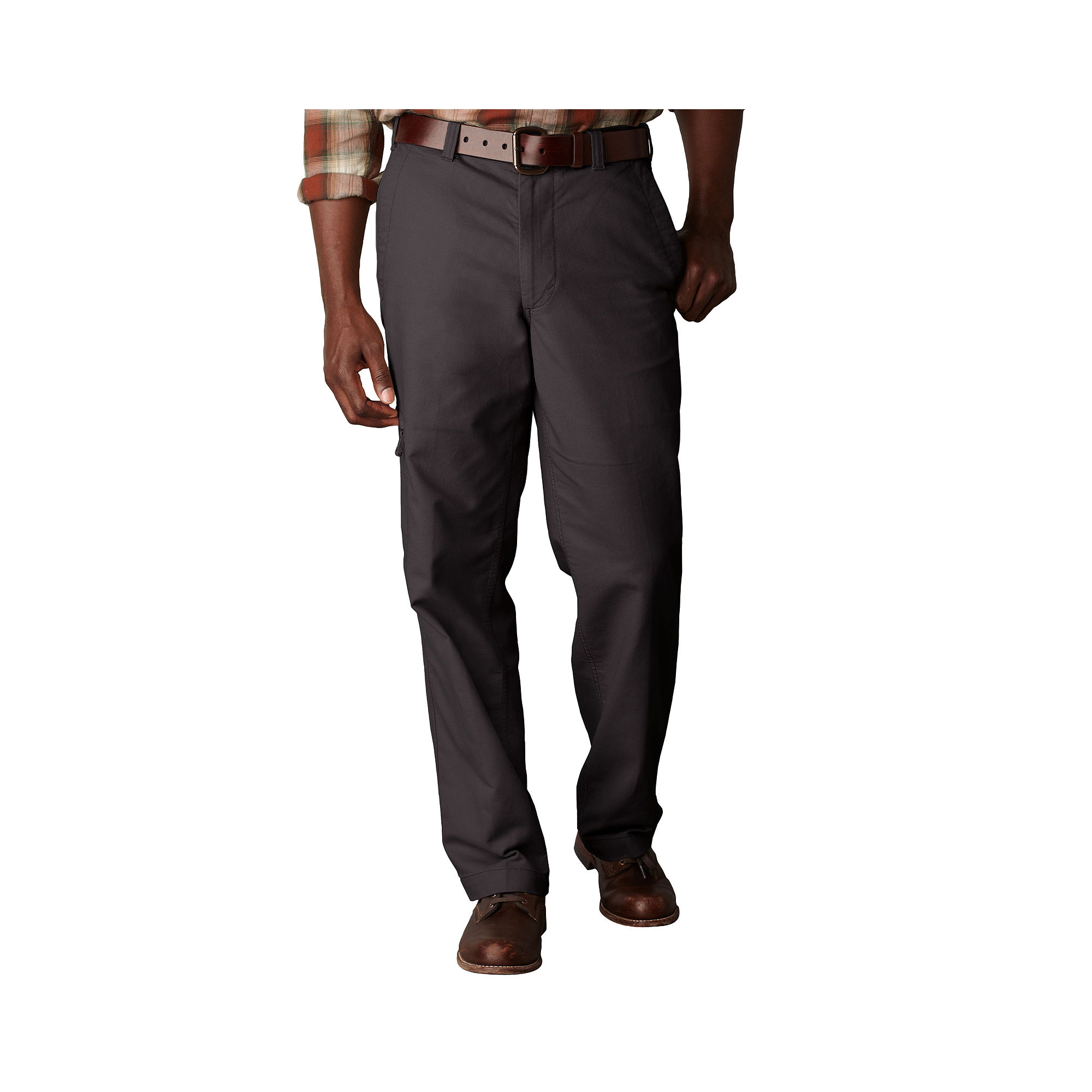 Dockers Comfort Cargo Pants - Big & Tall plus size,  plus size fashion plus size appare