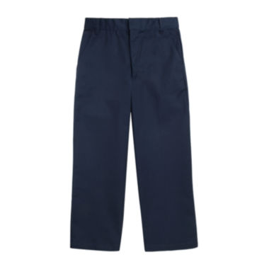 jcpenney.com | French Toast® Double-Knee Workwear Pants - Boys 8-20, Husky and Slim