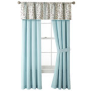 Home Expressions™ Morgan Curtain Panel Pair