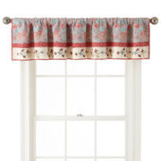 Home Expressions™ Maggie Floral Valance