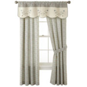 Home Expressions™ Marin Curtain Panel Pair