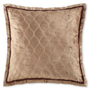 Royal Velvet® Felicity Euro Pillow