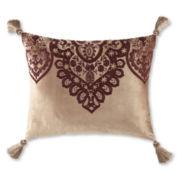 Royal Velvet® Felicity Oblong Decorative Pillow