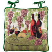 Park B. Smith® Wine Table Chair Cushion